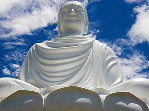 La pagoda de Long Son