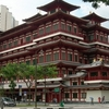 Buddha Tooth Relic Temple y Museo