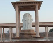 Buddha Vihar Shanti Upvan