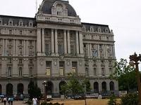 Central de Buenos Aires Oficina de Correos