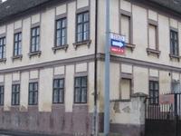 Building of the Former Erdődy Castle