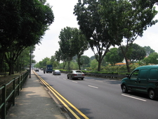 Bukit Timah Road
