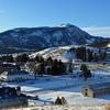 Bunsen Peak - Yellowstone - Wyoming - USA