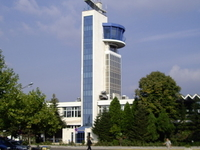 Bourgas Airport