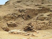Buried Pyramid