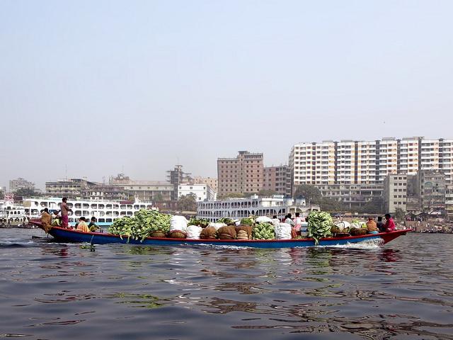 Dhaka - Chittagong - Rangamati & Bandarban Tour Photos