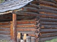 Barton-Lackey Cabin