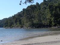 Bay of Istruga
