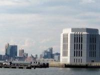 Brooklyn Battery Tunnel