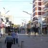 Bernardo De Monteagudo Promenade