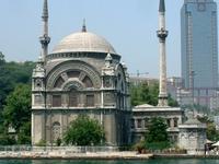 Mezquita Dolmabahçe