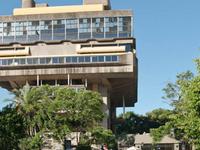 Biblioteca Nacional de la República Argentina