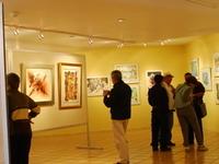 Alfredo Guati Rojo National Watercolor Museum