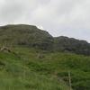 Binnein An Fhidhleir Mountain