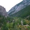 Big Belt Mountains Montana