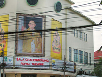 Sala Chalermkrung Teatro Real