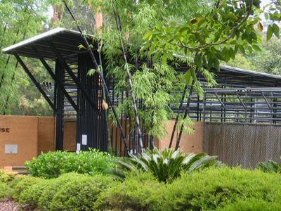 Bonsai House