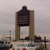 Boston Logan Interntional Airport Control Tower