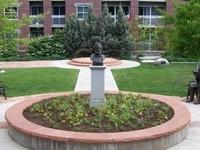Mormon Pioneer Memorial Monument
