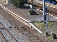 Broadmeadow railway station