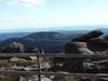 View From The Brocken Summit