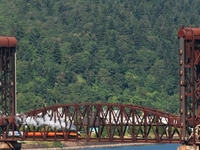 Burlington Northern Railroad Bridge 5.1