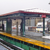 Burnside Avenue Station South