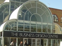 Business Design Centre