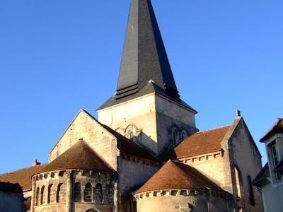 Saint Amand Montrond