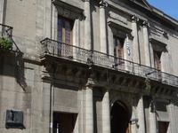 Montevideo Cabildo