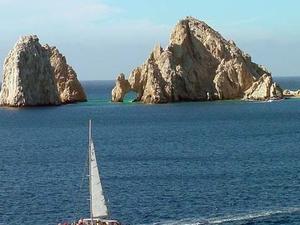 Cabo Legend Pirate Bay Snorkel Fotos