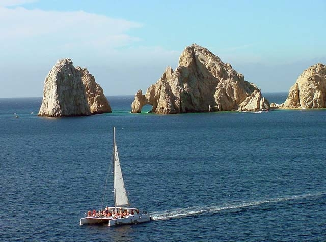 Cabo Legend Pirate Bay Snorkel Photos