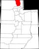 Cache County
