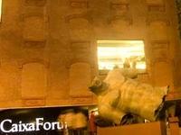 Caixa Forum Madrid