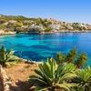 Cala Fornells Beach Village - Majorca Islands Spain