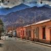 Calle De Tilcara - Jujuy Argentina