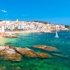 Callela De Parafrugell - Costa Brava - Catalonia Spain