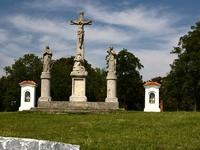 Calvary (Shepherd cross)