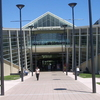 The New Front Of The Canberra Centre