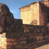 Muaro Jambi Temple Compounds