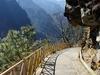 Cangshan Mountains Near Dali