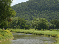Canisteo River