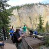 Canyon Village - Yellowstone - Wyoming - USA