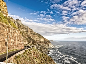 Cape Peninsula Tour From Cape Town Photos