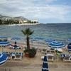 Cap Ferrat Beach Umbrellas - Cote D'Azur