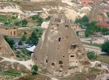 Cappadocia Nevsehir