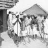 Captives In Tabora 1907