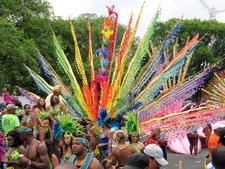 Caribana Parade In Canada