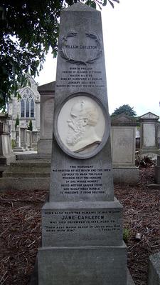 Carleton Grave