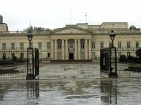 Palacio de Narino